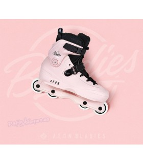 Patines Agresivos USD Aeon Bladies