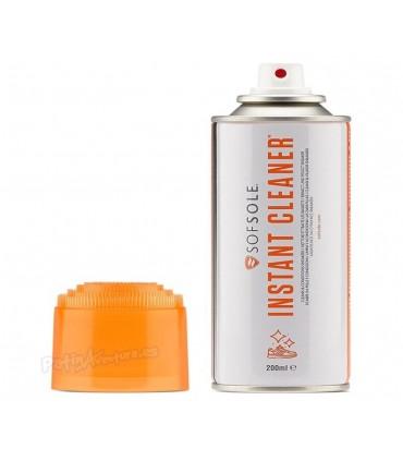 Espuma Limpiadora Sofsole Instant Cleaner 200ml