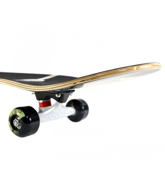 "Skateboard Muppy City 31,5"" x 7,75"""