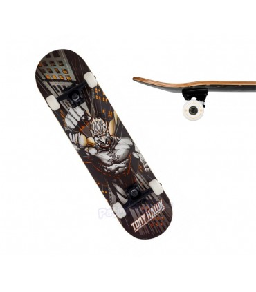 "Skateboard Completo SS 540 Tony Hawk Skyscaper 7,75"""