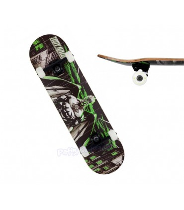 Skateboard Completo SS 540 Tony Hawk Wasteland 8""
