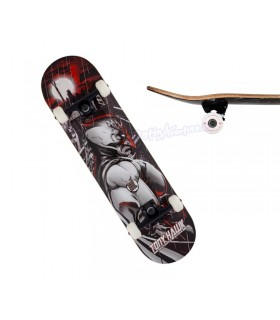 Skateboard Completo SS 540 Tony Hawk Industrial 8""
