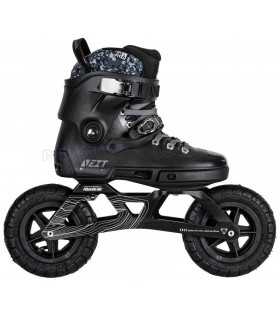 Patines Powerslide Off Road Next Edge 150mm