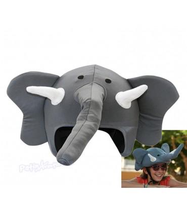 Funda Universal Cubre Cascos Elefante