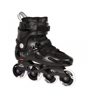 Patines Freeskate Playlife Aztec Negro Adulto