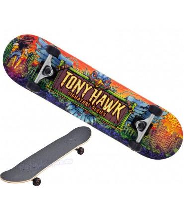 "Skateboard Completo Tony Hawk SS 360 Apocalypse Multi 31x8"""