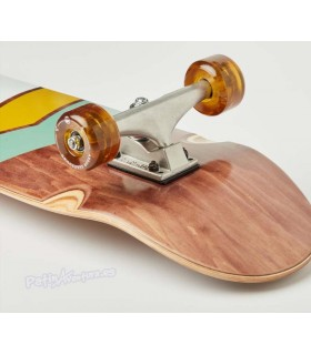 "Skateboard Cruiser Completo Arbor Foundation Cucharon 32,375"""