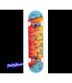 """Skateboard Completo Bubbles Multi 31 x 7.75"""""""