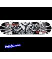 "Skateboard Completo Birdhouse Stage 1 Falcon III 7.75 x 31"""