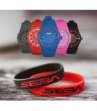 Pulseras, Cinturones y Relojes