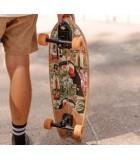 Surfskates o Carver