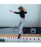 Freestyle - Slalom