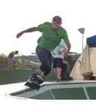 Agresivos - Skate Park