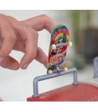 Finger Skateboard