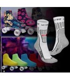 Calcetines, Medias y Cubrepatines